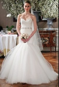 Romona Keveza Romona Keveza Legends: L315 Wedding Dress Wedding Dress