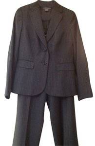 Ann Taylor Beautiful suit you can wear to work .and a gorgeous blue tiny stripes make it even more chic .