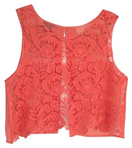 Windsor Top Coral