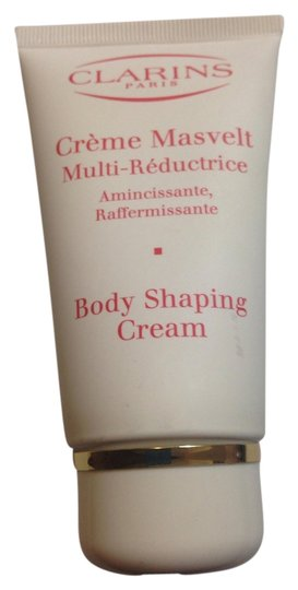 Other Clarins body shaping cream travel size 75ml