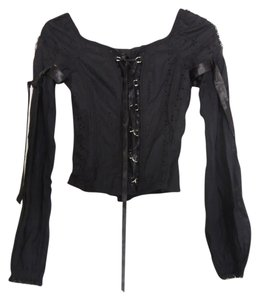 Tripp Nyc Top Black