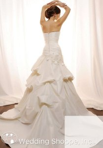 Eden Bl002 Wedding Dress