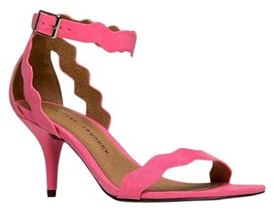 Chinese Laundry Pink Sandals