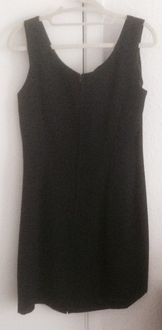 Rampage short dress Black on Tradesy