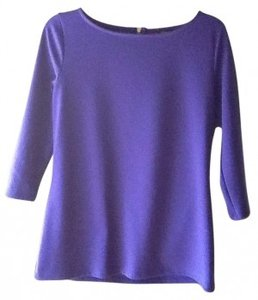 Green Envelope Top Violet