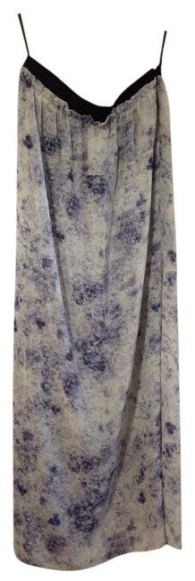 Reiss London Maxi Skirt Pattern