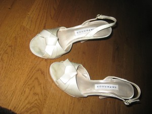 Caparros Wedding Shoes