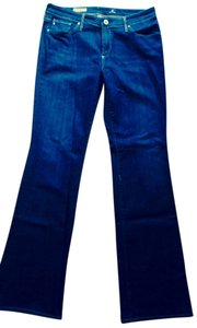 A&G by Amal Guessous Relaxed Fit Jeans-Medium Wash