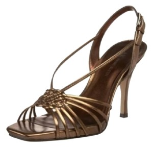Anne Klein Dark Bronze Formal