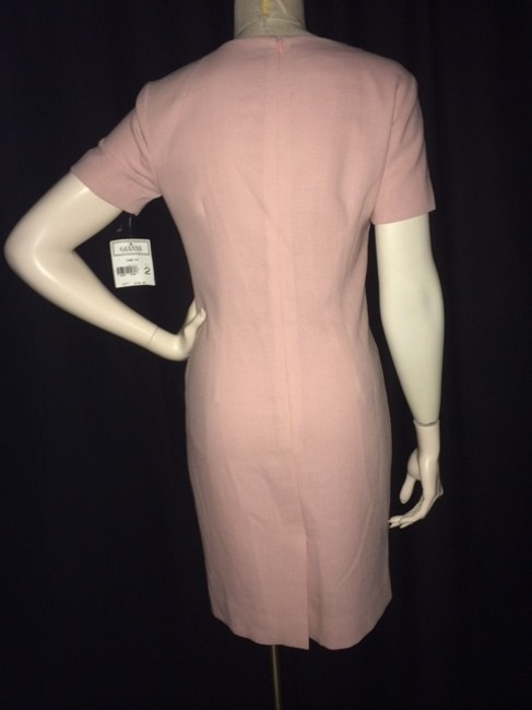 Gianni Sport Ltd New Wool Petite Shift Dress