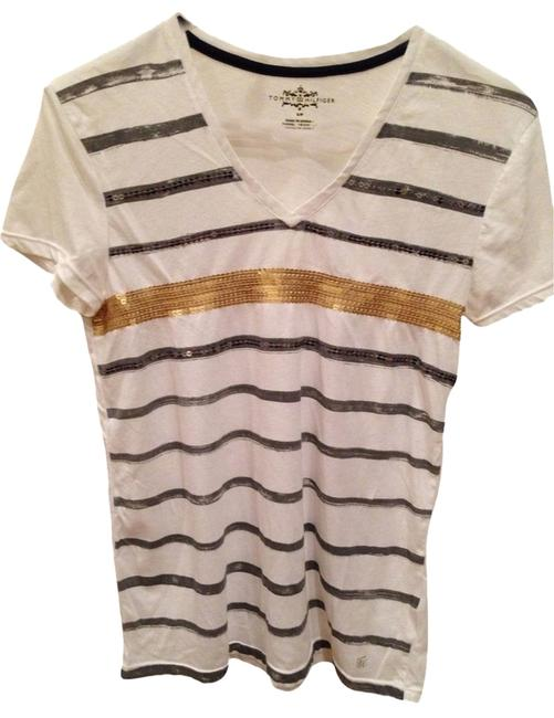 Preload https://item1.tradesy.com/images/tommy-hilfiger-white-tee-shirt-size-6-s-1218705-0-0.jpg?width=400&height=650