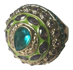 Nordstrom Bohemian Multi Color Ring