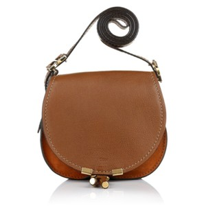 Chloé Chloe Marcie Marcie Mini Cross Body Bag