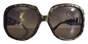7 For All Mankind 7 For All Mankind Beverly Olive Sunglasses