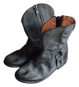 Bed|Stü Gray Boots