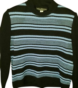 St. John Marie Gray Sweater