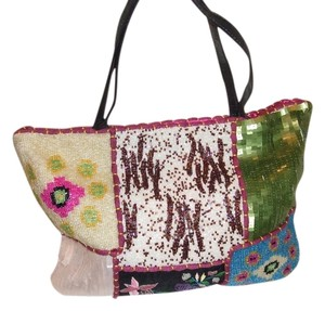 Christiana Tote in Multicolored