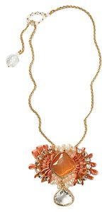 Anthropologie Kingii Necklace