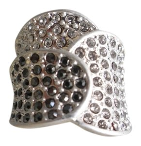 Premier Designs Premier Designs Sparkle Plenty Ring New In Box Size 6 Limited Edition $49 Retail