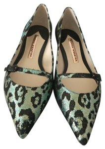 Sophia Webster multi Flats