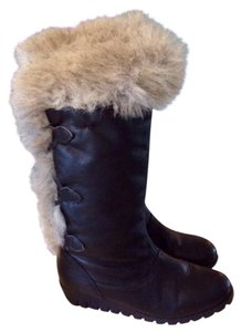 Vintage Cougar Made in Canada Women's Boots 6.5M Boots