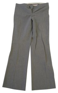 The Limited Flare Pants Gray