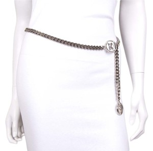 Paloma Picasso Chain Link Belt