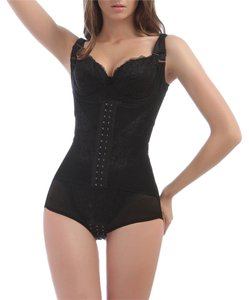 Other Women's Waist Cincher Body Shaper Underbust Bustier Corset. Size M TO XXXL