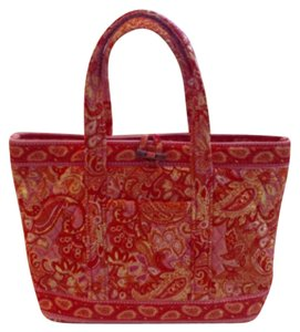 Vera Bradley Purse Tote in Multi