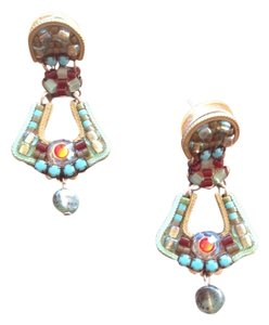 Ayala Bar Mosaic Earrings