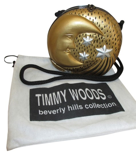 Timmy Woods Beverly Hills Moon Vintage Cross Body Bag
