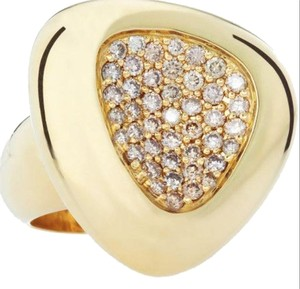 Roberto Coin Roberto Coin Capri Plus Pave Diamond Ring