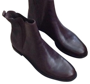 Via Spiga Dark Brown Boots