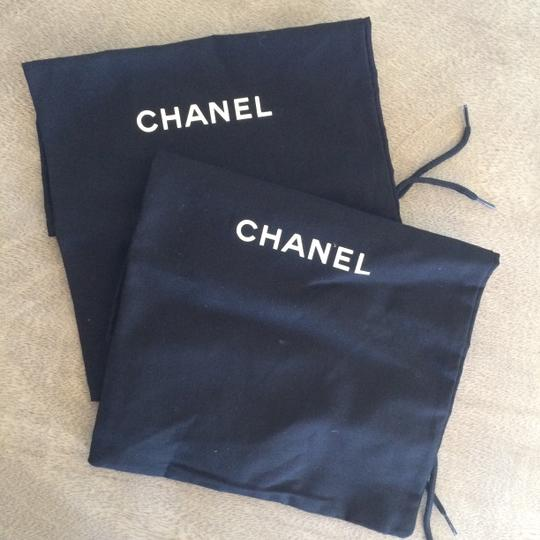 Chanel Pearl Black Formal