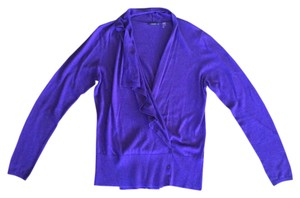 Tahari Bright Comfortable Soft Sweater