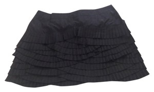 Ryu Mini Skirt Black