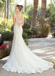 KittyChen Couture Blaire Wedding Dress
