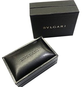 BVLGARI Leather Box For Charm Pendant