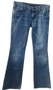 7 For All Mankind A-pocket A Pocket Boot Cut Jeans