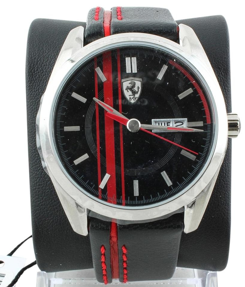 gents scuderia chronograph xx ferrari mens watch