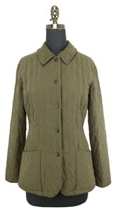 Barbour Taupe Jacket