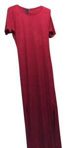 Maxi Dress by Heather