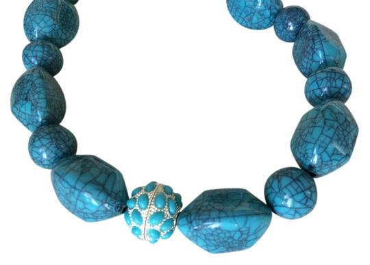 Preload https://item5.tradesy.com/images/unknown-turquoise-1219914-0-0.jpg?width=440&height=440