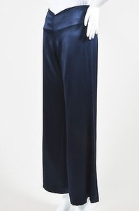 Ralph Lauren Black Label Navy Pants