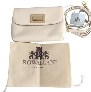 Rowallan Cross Body Bag