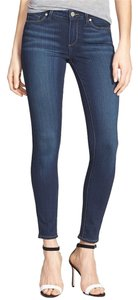 Paige Denim Ankle Skinny Jeans