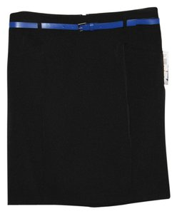 New York Clothing Company Skirt Black