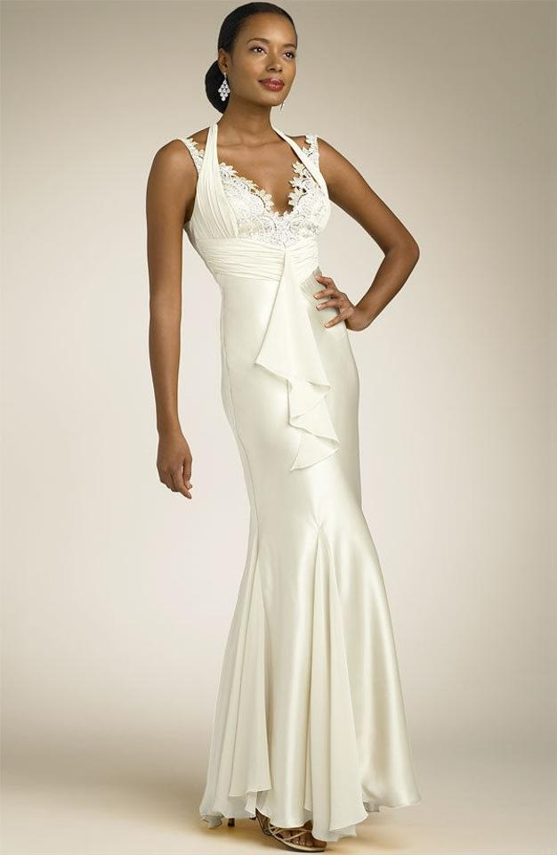 Mary l couture wedding dress on sale 59 off wedding for Best way to sell used wedding dress