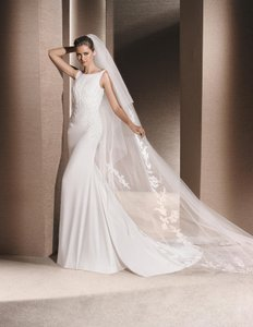 La Sposa Raquel Wedding Dress