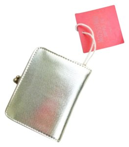 Mossimo Supply Co. Wristlet in Gold